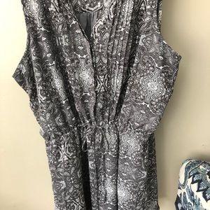 Gap dress xxl